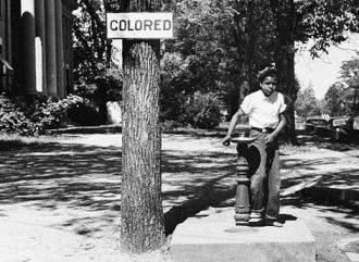 Civil Rights For Kids Jim Crow Laws