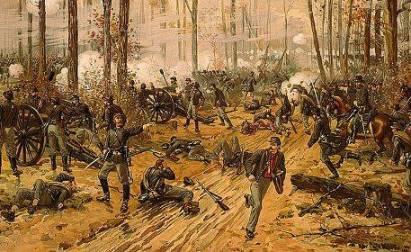 kids history battle of shiloh