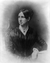Biography Dorothea Dix For Kids