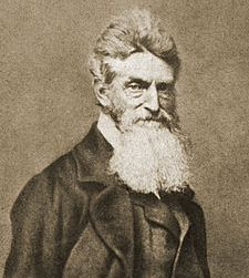 Image result for john brown raids harper's ferry