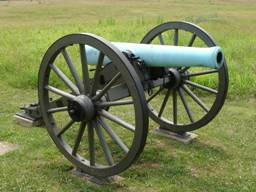 Civil War: Weapons and Technology