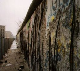 The Cold War For Kids Berlin Wall