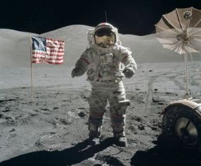 European History Term paper: I wanted to do one on the Space Race; any suggestions?