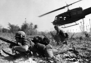 Vietnam War for Kids