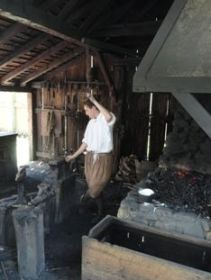 Colonial America for Kids: Jobs, Trades, and Occupations