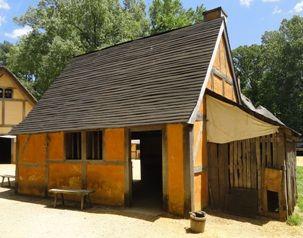 Colonial America For Kids Jamestown Settlement