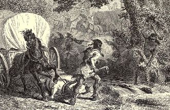 king philips war King philip's war, sometimes called the first indian war, metacom's war, metacomet's war, or metacom's rebellion, was an armed conflict between native american inhabitants of present-day new england and english colonists and their native american allies in 1675–78.