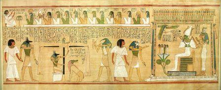 Ancient Egyptian History for Kids: Gods and Goddesses