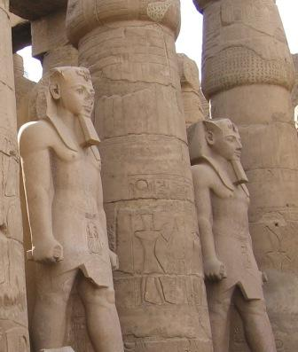 Ancient Egyptian History for Kids: Government