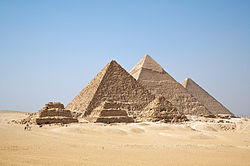 World History: Ancient Egypt for Kids