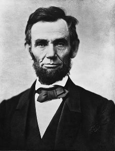 Biography of President Abraham Lincoln for Kids