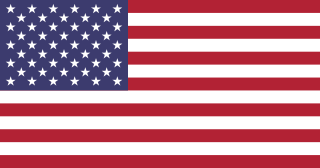 Current Day Flag of the United States