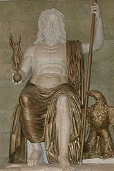 greek mythology essays zeus Zeus was the god of the sky and ruler of the olympian gods he overthrew his father, cronus, and then drew lots with his brothers poseidon and hades.