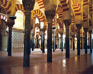 History of the Early Islamic World for Kids: Islam in Spain