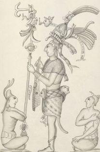 Maya Civilization for Kids: Government