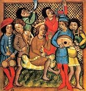 An analysis of childhood in the middle ages