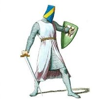 Middle Ages For Kids A Knights Armor And Weapons