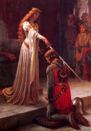 an introduction to the history of becoming a knight during the middle ages Find out more about the history of middle ages, including videos,  introduction   during the 11th century,.