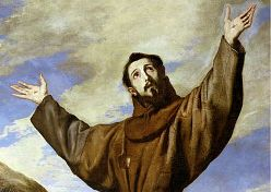 when was saint francis of assisi born