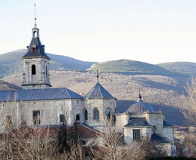 Monastery in the Middle Ages