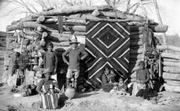Native American History For Kids Homes And Dwellings