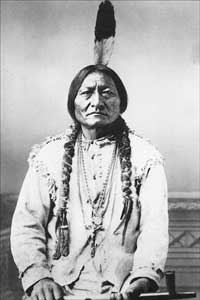 Kids History: Famous Native Americans