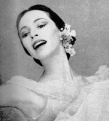 Biography for Kids: Maria Tallchief