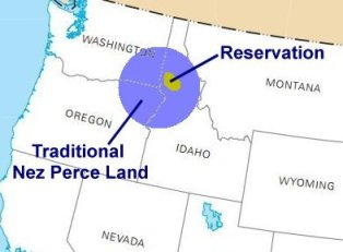 Nez_perce on Native Americans In The United States