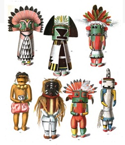 native american religious beliefs and practices