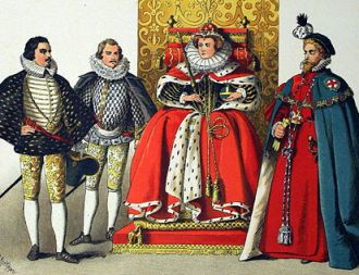 The Elizabethan Renaissance The Life of the Society