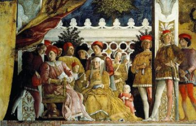 The Advent of the Renaissance