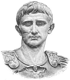 a biography of julius caesar a strong leader of ancient rome Roman history julius caesar history essay it can only trigger the image of a great leader that led rome into prosperity july 13 his military prominence is what helped rome prosper into one of the greatest ancient civilizations in history.