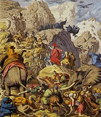what was the basic cause of the punic wars