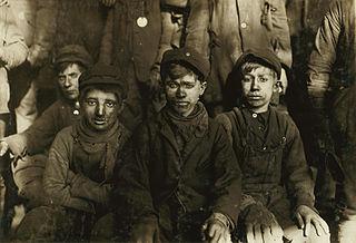 child labour industrial revolution essay