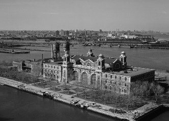Image result for ellis island
