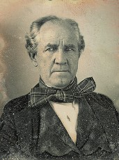 Biography Sam Houston For Kids