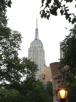 us history empire state building for kids