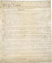 How do you explain the Fourth Amendment of the U.S. Constitution to a kid?
