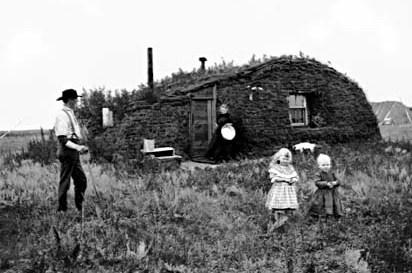 History Homestead Act And Land Rush