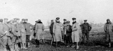 World War I for Kids: Christmas Truce
