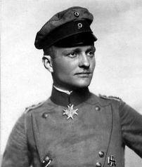 3eb074c6 Biography for Kids: The Red Baron (Manfred von Richthofen)