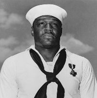 African american during world war two variant, yes