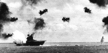 Image result for how did the battle of midway begin