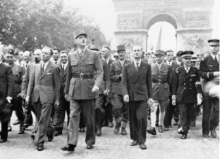 Image result for de gaulle