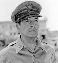 A Short Biography of Douglas MacArthur for Kids