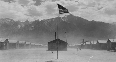 World War II for Kids: Japanese Internment Camps