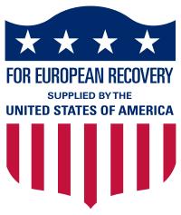 Marshall Plan Label