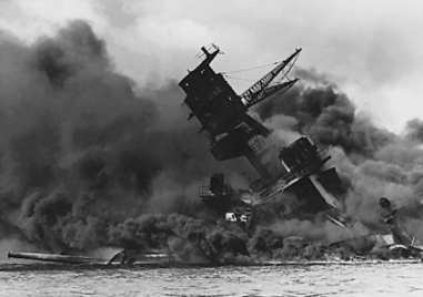 Intense Pearl Harbor Photos Show Why The U S  Went To War  Why It Is Hell    The Huffington Post