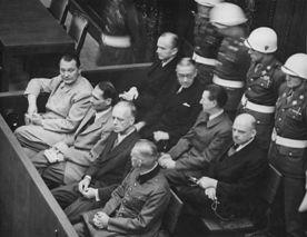 prostitutes in nuremberg trials