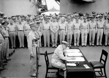 World War II History: WW2 in the Pacific (Japan) for Kids